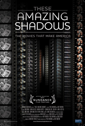 Movie Review: 'These Amazing Shadows' Chronicles US Movie History