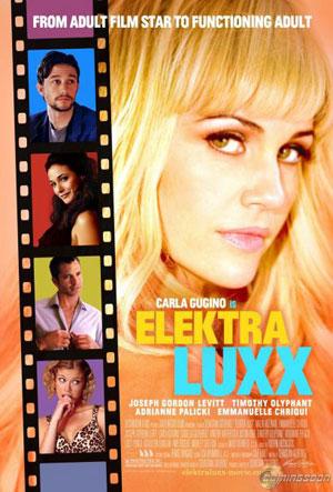 Movie Review: 'Elektra Luxx' lacks luster