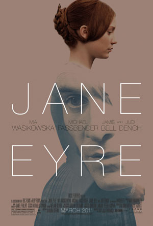 Movie Review: 'Jane Eyre' is Eh