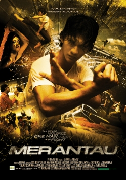NYAFF 2010: Merantau Movie Review (Indonesia)