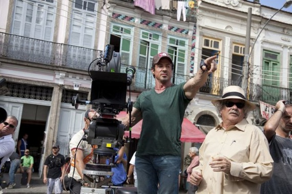 Stallone Will NOT Direct 'The Expendables 2′
