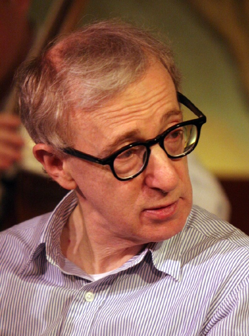 Woody Allen's Next Film to Shoot in the U.S. After All