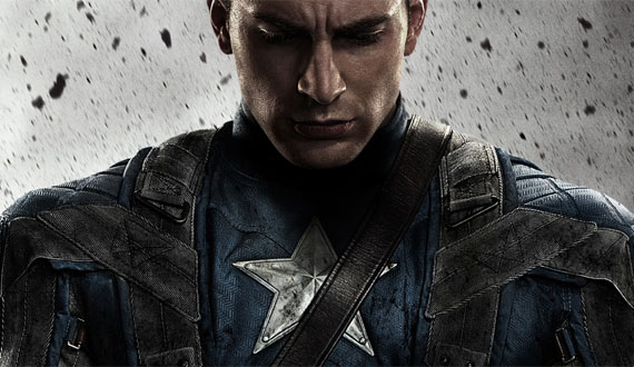 No More Teasers — The 'Captain America' Trailer is Here!