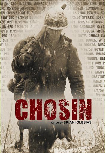 Movie Review: Brian Iglesias' Korean War Documentary is the 'Chosin' One