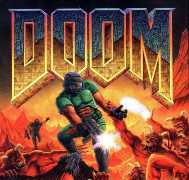 Is Anybody Craving a 'Doom' Reboot?!?