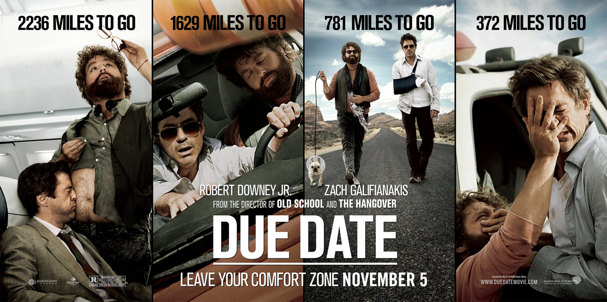 'Due Date Dash' Contest Winners