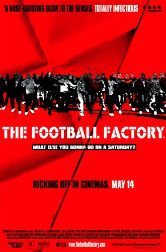 The Football Factory (Review)