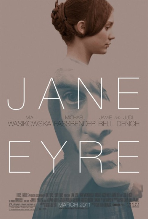 New Jane Eyre Movie: Thrilling Trailer, Stills and All!