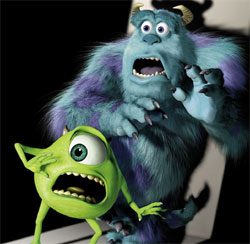 Disney CEO Says No Pixar Sequels Planned After Monsters Inc. 2