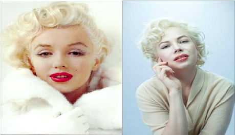 More Photos from My Week with Marilyn
