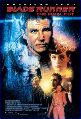 Ridley Scott to Return to the World of 'Blade Runner'!