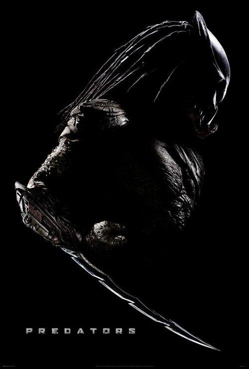 PREDATORS Movie Review-The Best Predator Sequel Yet