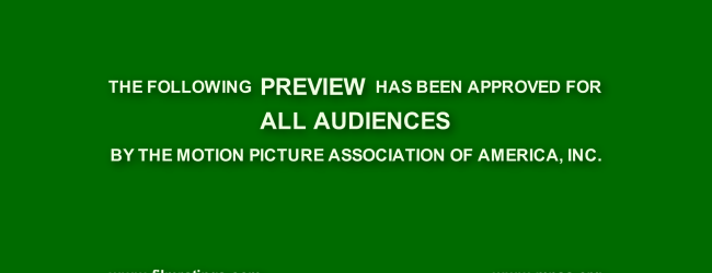 The Event Trailer and the New Era of Movie Previews
