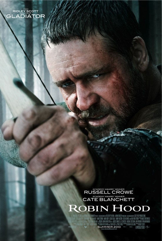 Robin Hood is a Disappointment: Early Review *(Added new video review)