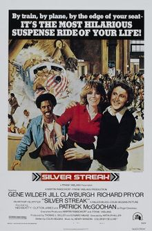 Silver Streak Review