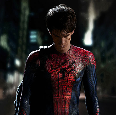 'The Amazing Spider-Man'  teaser trailer hits the Web
