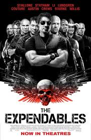 Movie Review: The Expendables Will Grow Hair on Your Balls