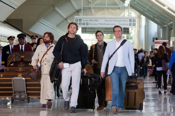The Hangover Part II Trailer Reunites the Wolfpack…with a Monkey!