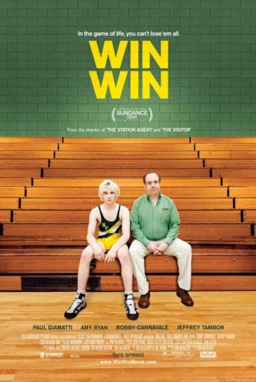 Movie Review: 'Win Win' is a winner