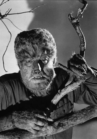 'The Wolfman' Sequel is Now a Reboot