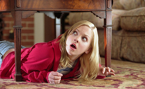 Anna Faris - What's Your Number movie