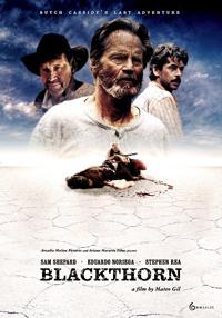 Tribeca Film Festival '11: Blackthorn Review