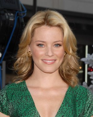 Elizabeth Banks in Line for 'The Hunger Games'