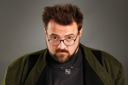 Is Kevin Smith Retiring from film and moving to Reality TV ?