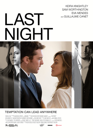 Tribeca Film Festival '11: Last Night Review