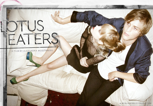 Tribeca Film Festival '11: Lotus Eaters Review