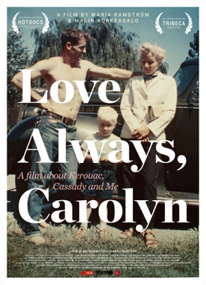 Tribeca Film Festival '11: Love Always, Carolyn Review