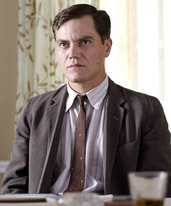 It's Official: Superman Will Kneel Before Michael Shannon in 'Man of Steel'!
