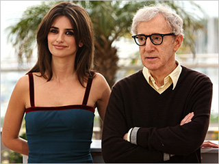 Woody Allen's Next Gets Cast & Unusual Title
