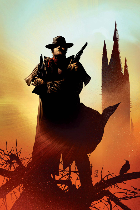 Warner Bros. to Resurrect Stephen King's 'The Dark Tower'?