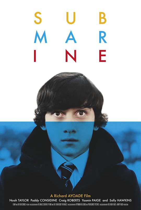 Movie Review: 'Submarine' won me over
