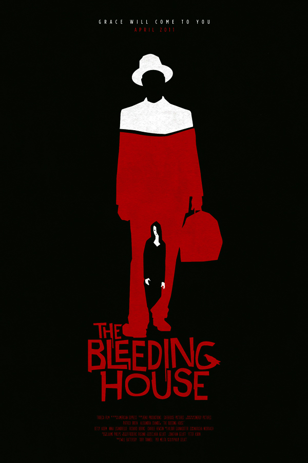 Tribeca Film Festival '11: The Bleeding House Review