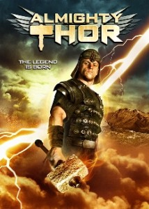 The Asylum's latest Box Office hit/miss, 'The Almighty Thor'