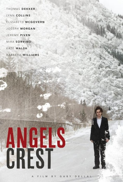 Tribeca Film Festival '11: Angels Crest Review