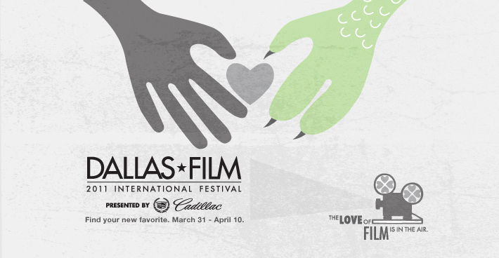2011 Dallas International Film Festival Results