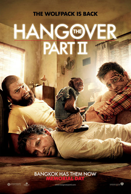 Movie Review: 'The Hangover Part II' is almost as Hilarious as the First