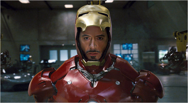 Shane Black Isn't Writing the 'Iron Man 3′ Script