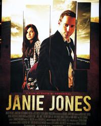 Tribeca Film Festival '11: Janie Jones Review