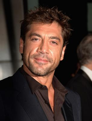 Javier Bardem Will Be Roland in 'Dark Tower'!