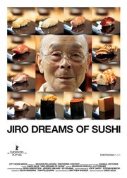 jiro dreams of sushi poster Tribeca Film Festival 11: Jiro Dreams of Sushi Review