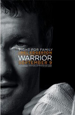 First Trailer for new MMA movie, WARRIOR, Pits Tom Hardy against Joel Edgerton