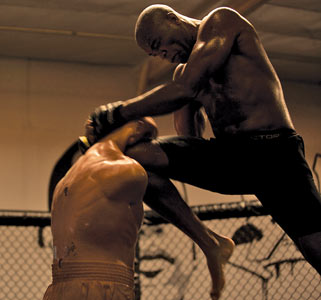 Tribeca Film Festival '11: Anderson Silva documentary 'Like Water' Review [Updated]