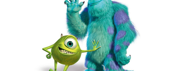 Pixar's 'Monsters University' Pushed Back to 2013