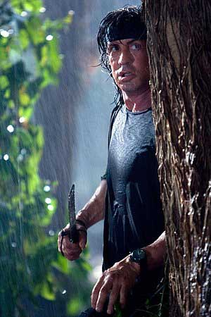 Stallone's Next Film Loses Director… Will Sly or Walter Hill Step In?