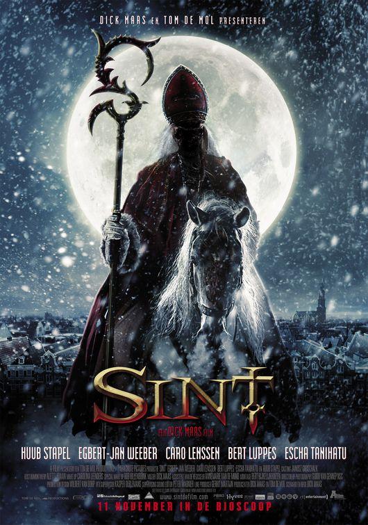 Tribeca Film Festival '11: Saint (Sint) Movie Review