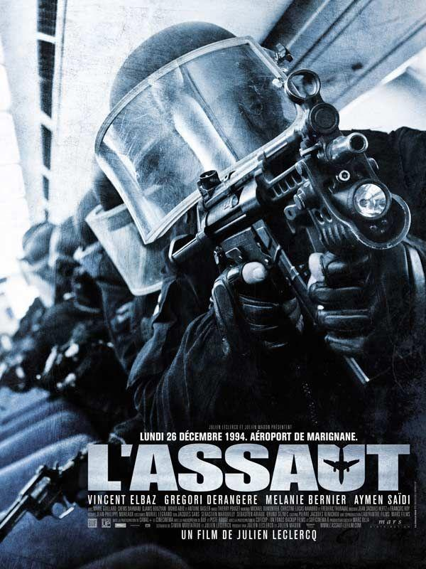 Tribeca Film Festival '11: THE ASSAULT (L'Assaut) Review